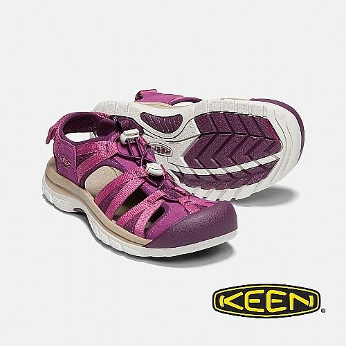 女 Venice Ⅱ H2 護趾涼鞋