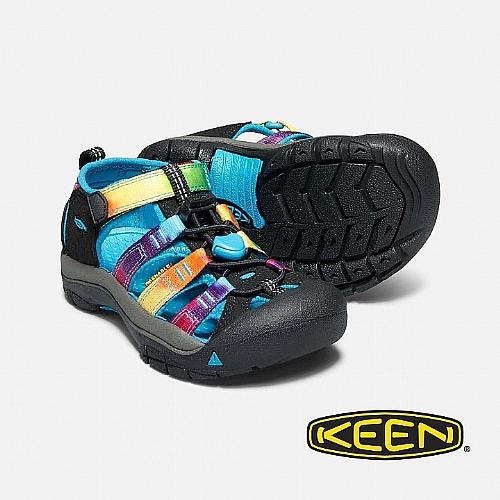 幼童 Newport H2 護趾涼鞋