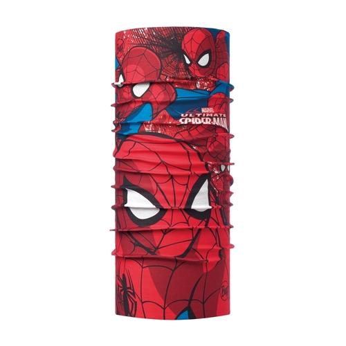 鬼影蜘蛛 迪士尼授權超級英雄經典頭巾 Plus
