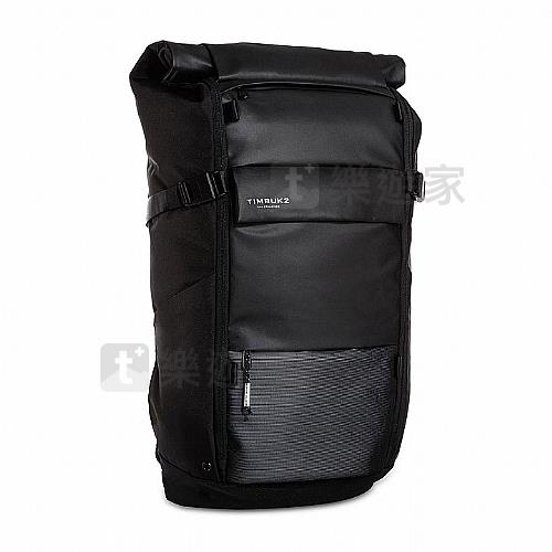 Clark Pack 防潑水電腦後背包(34L)