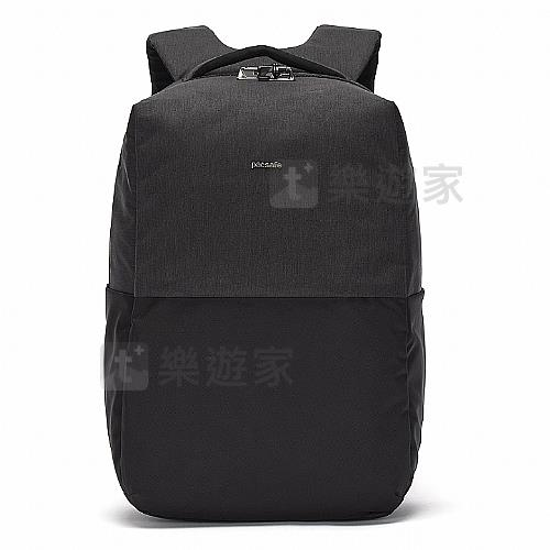 Intasafe X 15吋防盜商務電腦後背包 (27L)