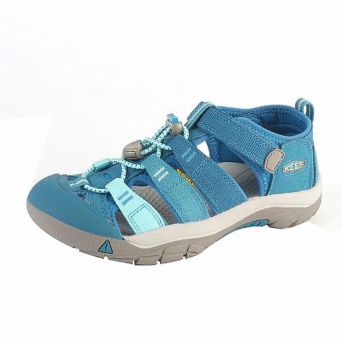 童 Newport H2 護趾涼鞋