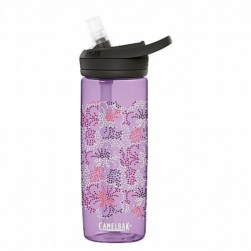 EDDY+ 600ml 多水吸管水瓶