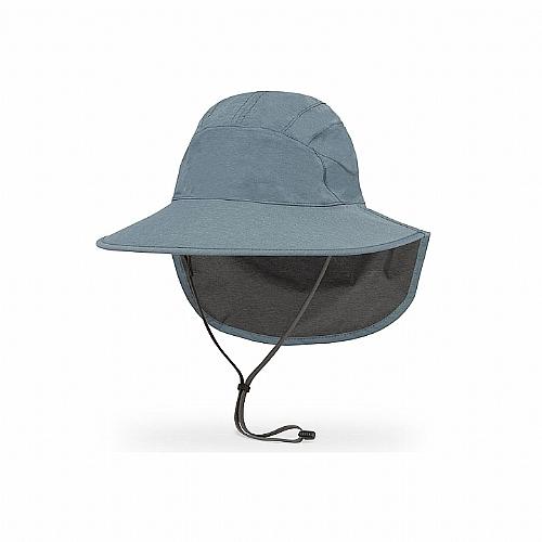 抗UV防水透氣護頸帽