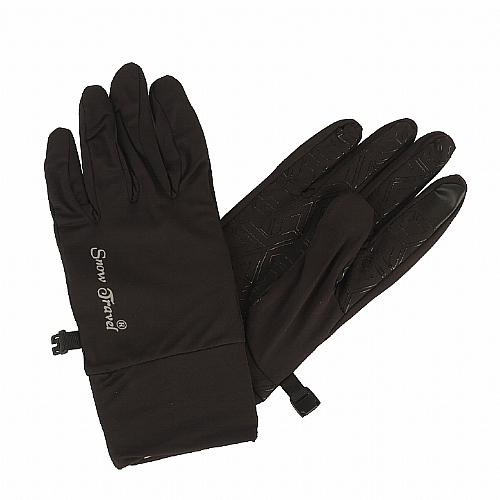 抗UV反光觸控手套(冰涼降溫科技材質)