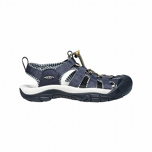 女 NEWPORT H2 護趾涼鞋