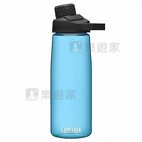 750ml Chute Mag戶外運動水瓶 透藍