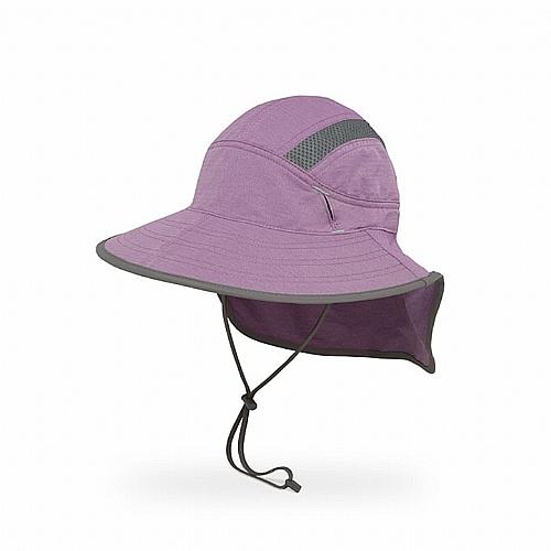抗UV防潑透氣護頸帽