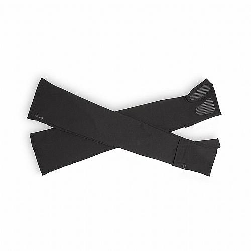 抗UV透氣涼感袖套 (有拇指套)