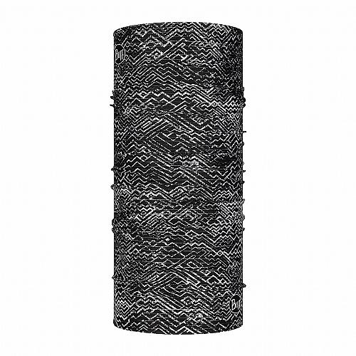 Coolnet抗UV頭巾-黑白迷宮