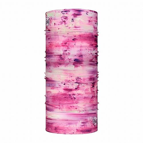 Coolnet抗UV頭巾-紫羅蘭蕊