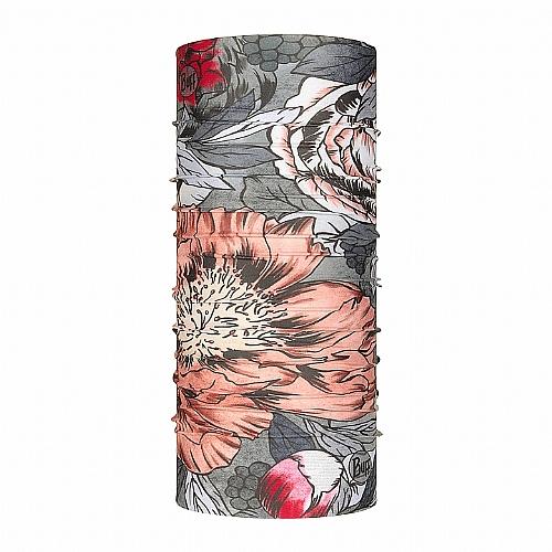 Coolnet抗UV頭巾-百花爭艷