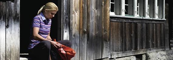 ODLO專業戶外服飾,來自瑞士的驕傲
